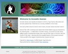Acoustic Asanas - yoga and music